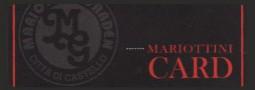 Mariottini Card